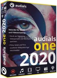 Audials One 2020 Crack + License Key Full Download