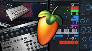 FL Studio 20.5.1.1193 Crack + Keygen Free Download With Torrent