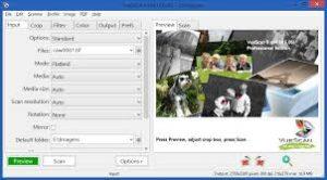 VueScan Pro 9.7.08 Crack Full Serial Number & Keygen Lifetime