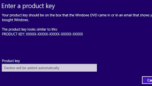 Windows 8.1 Product Key Generator 2020 Full [Cracked]