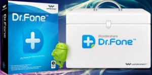 Wondershare Dr.Fone Toolkit 10.0.10.63 Crack + Registration Code
