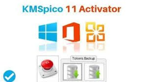 KMSPico 11 Activator By Daz 2020 Windows & Office