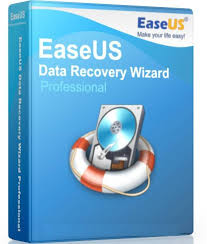 EaseUS Data Recovery Wizard 13.0 Crack + Serial Key Free