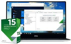 VMWare Workstation Pro 15.5.1 Crack + License Key 2020