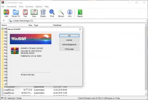 WinRAR 5.80 Crack With Activation Key 2020 Download