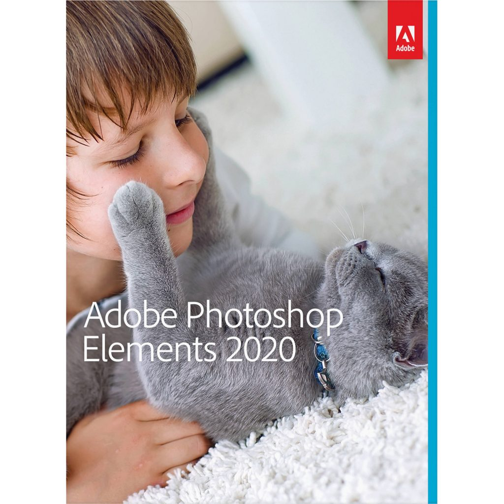 Adobe Photoshop Elements 2020 With Crack [Win & Mac]