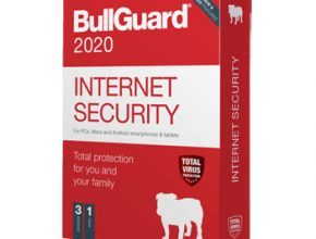 BullGuard Internet Security 2020 Crack + License Key {Latest]
