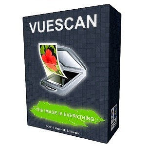 VueScan Professional 9 Crack With Activation Code 2020