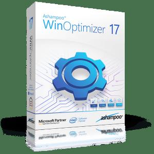 Ashampoo WinOptimizer 2020 17.00.24 Crack + License key Full