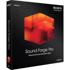 SOUND FORGE Pro 13.0 Build 124 Crack + Activation Key Download
