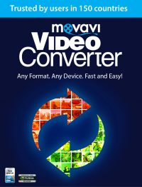 Movavi Video Converter 20.1.2 Crack Free Download