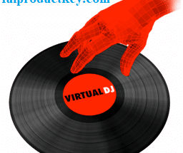 Atomix VirtualDJ 2020 Build 5754 Crack + Keygen Free Download