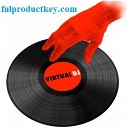 Atomix VirtualDJ 2020 Build 5754 Crack + Keygen Free Download