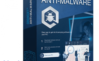 GridinSoft Anti-Malware Crack + Activation Code Free Download