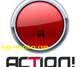 Mirillis Action 4.8.1 Crack + License Keys Free Download
