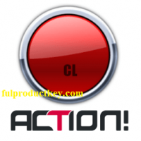 Mirillis Action 4.8.1 Crack + License Keys Free Download