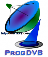 ProgDVB Keygen 7.34.1 Free Download with Full Crack