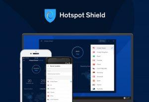 Hotspot Shield 9.8.7 Crack With Keygen Download Here