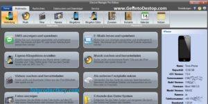 iDevice Manager 10.0.8.0 Pro Crack + Keygen Free Download
