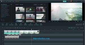 Wondershare Filmora 9.4.7.4 Crack + Keygen Free Download