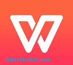 WPS Office Key 2019 11.2.0.9396+ Crack Free Download