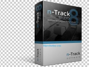 n-Track Studio 9.1.1 Build 3649 Crack + Keygen Free Download