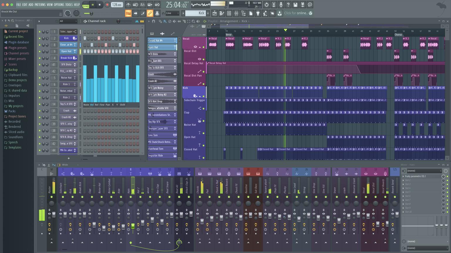 FL Studio Crack + Registration Key Free Download