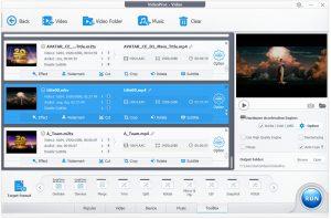 WinX VideoProc 3.8.0.0 Crack Keygen Free Download