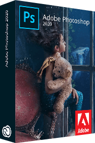 Adobe Photoshop 2020 Build 21.2.2.289 Crack + Serial Key Full