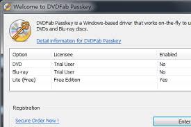 DVDFab Passkey 9.3.9.5 Crack Registration Key Latest [2020]