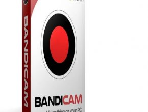 Bandicam Screen Recorder 4.6.2 Build 1699 Crack + Activation Key 2020