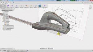 Autodesk Fusion 360 2.0 Build 9642 Crack + Activation Code 2021