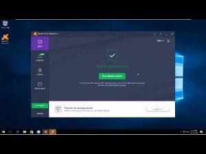 Avast Free Antivirus 21.1.2444 Build 21.1.5914 Crack Serial Key 2021