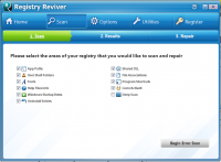 ReviverSoft Registry Reviver 4.22.3.2 Crack Full Latest Version [2021]
