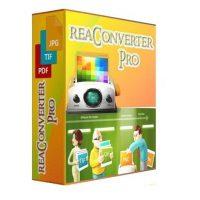 ReaConverter Pro Crack Full Serial Key Free Download [2021]