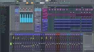 FL Studio 20.8.1 Build 2177 Crack + Registration Key Download 2021
