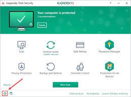 Kaspersky Total Security 2021 Crack + Serial Key Download [Latest]