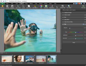 PhotoPad Image Editor 7.17 Crack + Key Free Download 2021
