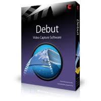Debut Video Capture 7.11 Crack + Product Key Free Download 2021